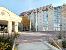 Ramada Plaza Denver North - Northglenn, Colorado -