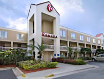Ramada Convention Centre I-drive Orlando - Orlando, Florida - 