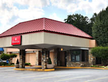 Ramada Inn - Asheville, North Carolina -