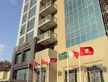 Ramada Downtown Burj Dubai - Dubai, United Arab Emirates -