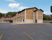 Super 8 Motel - Homewood, Alabama -