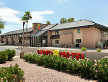 Super 8 Motel Chandler - Chandler, Arizona -