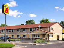 Super 8 Motel - Canon City, Colorado -