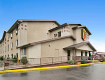 Super 8 Motel - Dunbar, West Virginia - 