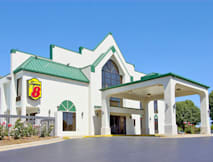 Super 8 Motel - Mooresville, North Carolina -