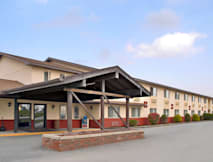Super 8 Motel - Middletown, New York -