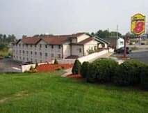 Super 8 Motel Coraopolis - Coraopolis, Pennsylvania - 