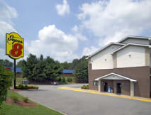 Super 8 Motel - Richmond, Virginia -