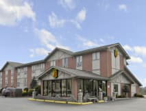 Super 8 Motel - Corbin, Kentucky -