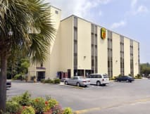 Super 8 Motel - Myrtle Beach, South Carolina -