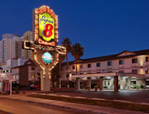 Super 8 Las Vegas Strip Area - Las Vegas, Nevada -
