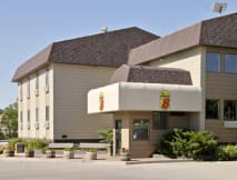 Super 8 Motel - Buffalo, Wyoming -