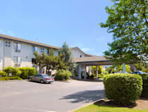 Super 8 Motel - Seattle, Washington -