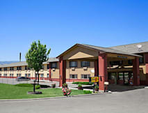 Super 8 Motel Baker City - Baker City, Oregon -