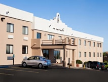 Super 8 Motel - Santa Fe, New Mexico -