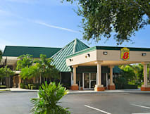 Super 8 Motel - North Palm Beach, Florida -