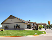 Super 8 Motel Brookings - Brookings, South Dakota -