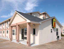 Super 8 - Chickasha, Oklahoma -