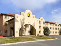 Super 8 Motel - Sparks, Nevada -