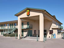 Super 8 Motel - Benson, Arizona - 