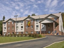 Super 8 Motel - Richfield, Ohio - 