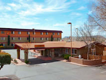 Super 8 Motel - Sedona, Arizona -