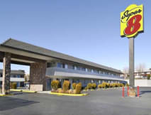 Super 8 Motel - Reno, Nevada -