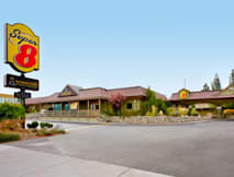 Super 8 Meadow Wood Courtyard - Reno, Nevada - 