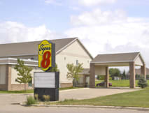 Super 8 Beresford - Beresford, South Dakota -