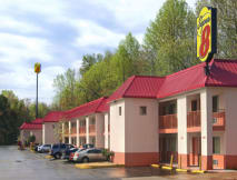 Super 8 Motel - Atlanta, Georgia -