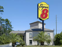 Super 8 Motel - Biloxi, Mississippi -