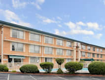 Super 8 Motel - Williamsburg, Virginia -