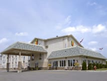 Super 8 Motel - Fort Frances, Canada -
