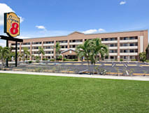 Super 8 Motel - Fort Myers, Florida -