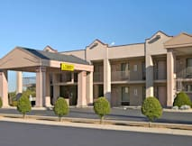 Super 8 Motel - Clarksville, Tennessee -