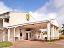 Super 8 Motel By The Galleria - Addison, Texas -