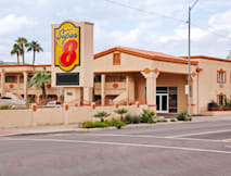 Super 8 Phoenix - Phoenix, Arizona -