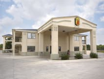 Super 8 Motel - San Antonio, Texas -