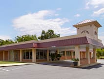Super 8 Motel - Gaffney, South Carolina - 