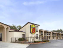 Super 8 Motel - Villa Rica, Georgia -