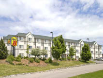 Super 8 Motel Parker - Parker, Colorado -