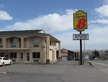 Super 8 Evanston - Evanston, Wyoming -