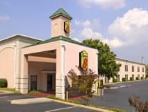 Super 8 Motel - Chattanooga, Tennessee -
