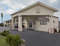 Super 8 Motel - Antioch, Tennessee -