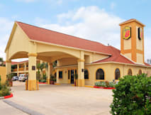 Super 8 Houston Hobby Airport South - Houston, Texas -