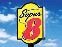 Super 8 Beijing Long Cheng - Beijing, China -