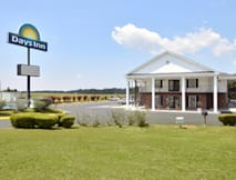 Americas Best Value Inn Winnsboro - Winnsboro, South Carolina - 