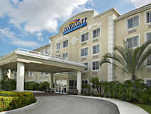 Baymont Inn & Suites - Miami, Florida -