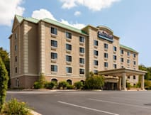 Baymont Inn & Suites Asheville/Biltmore - Asheville, North Carolina -