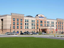 Baymont Inn and Suites-DEN Intl Airport - Denver, Colorado -